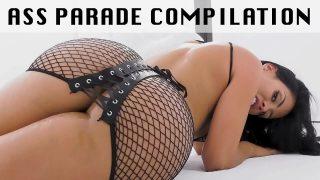 BANGBROS – Ass Parade Compilation Featuring Valentina Jewels, Luna Star, Abella Danger & More!