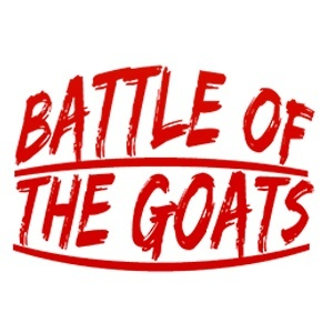 Battle Of The GOATs